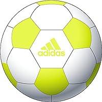 adidas Epp II Balón de fútbol, Hombre, Blanco (Blanco/Amasol), 5 ...