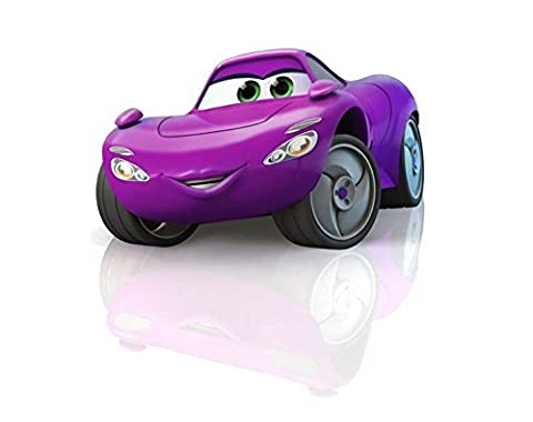 Disney Infinity Single Character: Holley Shiftwell (Cars Infinity)