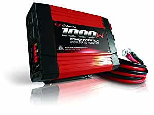 Schumacher PIF-1000 1000W Power Inverter