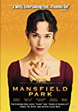 Mansfield Park [Import USA Zone 1]
