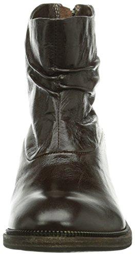 Blackstone Il93 - Botas Mujer Mogano