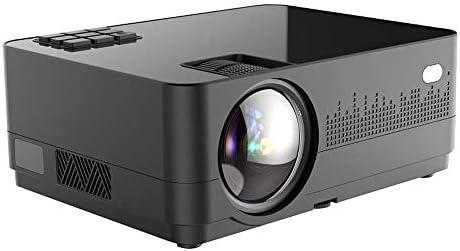 GoYisi Proyector LED, Q2 Pantalla LCD en Color de 4 Pulgadas 60~90 ...