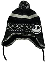 Nightmare Before Christmas Jack Skellington Beanie Hat