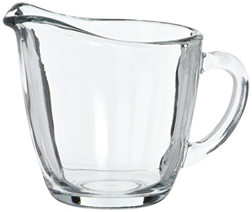 - Anchor Hocking 11 oz Presence Pitcher