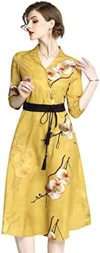 484093ea4a1 Shopping 9-10 - Collared - Dresses - Clothing - Women - Clothing ...