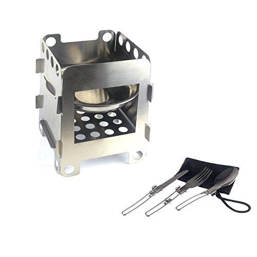 Nice camp stove