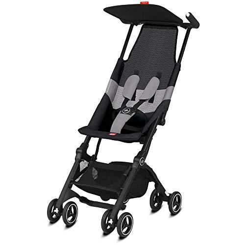 gb 2019 Pockit AIR Lightweight Stroller
