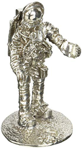 (Jac Zagoory One Giant Step. Astronaut Pen Holder)