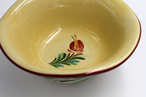 Gail Pittman Sienna Garland Soup Cereal Bowl Southern Living (Sienna Soup)