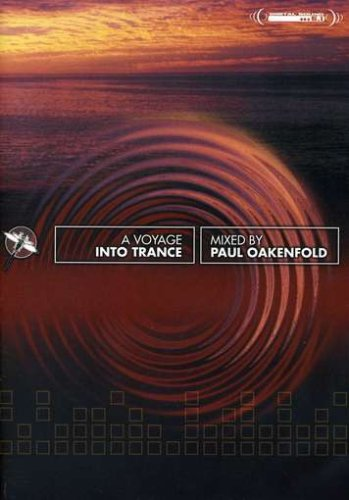 Price comparison product image Paul Oakenfold - A Voyage into Trance