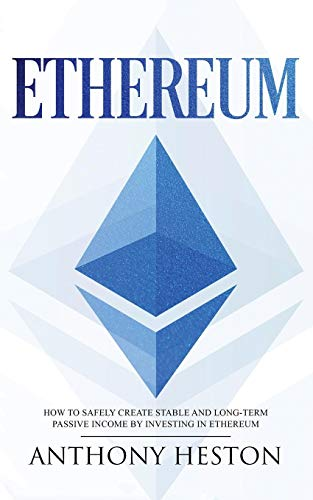 41E8E0p7lZL - Ethereum: How to Safely Create Stable and Long-Term Passive Income by Investing in Ethereum