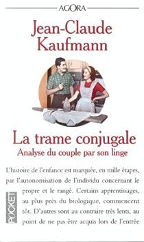 La trame conjugale par Kaufmann