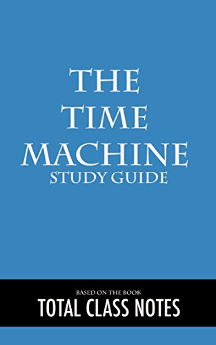 the-time-machine-study-guide