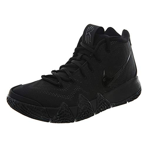 Black Kyrie 4 Men s Black Trainers NIKE 001 Black xfYHwZqn