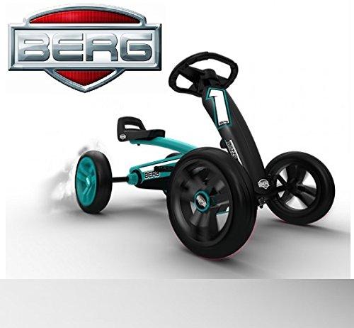 BERG Gokart Buzzy Racing 2-5 Jahre