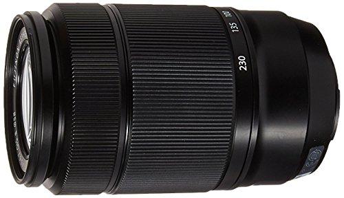 Fujinon XC50-230mmF4.5-6.7 OIS II Black (Renewed) ()