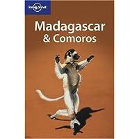 Lonely Planet Madagascar & Comoros 5th Ed.: 5th Edition