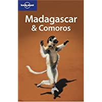 Madagascar and Comoros (Lonely Planet Multi Country Guides)