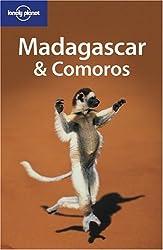 Madagascar & Comoros (Lonely Planet Madagascar)