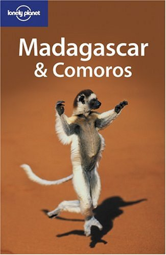 Lonely Planet Madagascar & Comoros