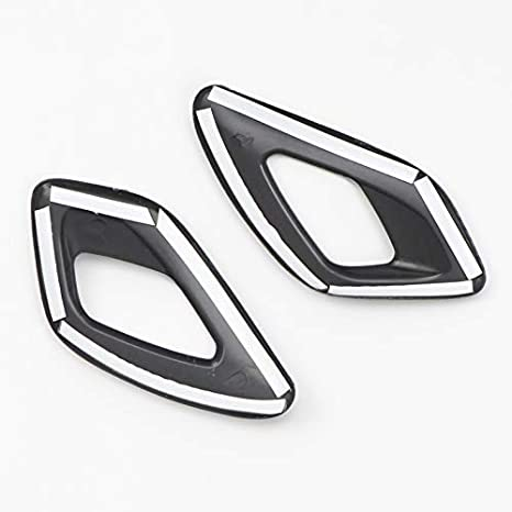 HIGH FLYING Interieur Dekor Kohlefaserfarbe ABS Kunststoff per Challenger Bj Armaturenbrett 2015-2019