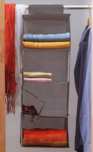 Hängeregal textil  Türregal Stoff | ambiznes.com