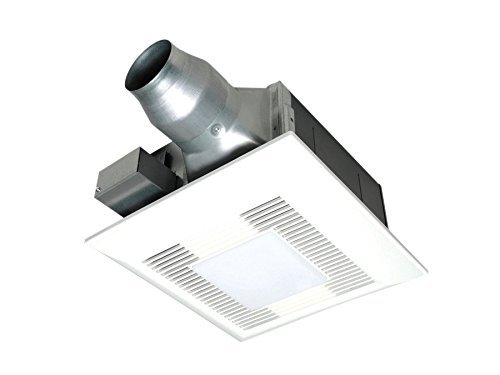 Panasonic (FV-08-11VFL5) WhisperFit EZ Retrofit Fan/Light (Renewed)