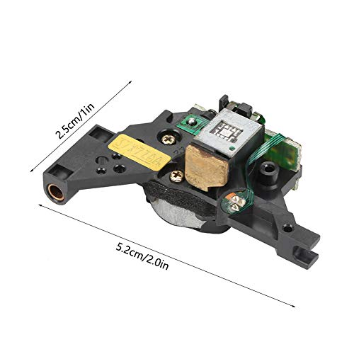 Optical Pick-Up Laser SPU3200 SPU-3200 Optical Pick-Up Laser Lens for CD Mechanism Repair Replacement Part Tool by Wal front (Image #1)