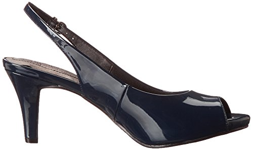 LifeStride Women's Teller dress Sandal Inky Navy really cheap authentic sale online cheap manchester great sale sale release dates sale deals aNrfEyiHi