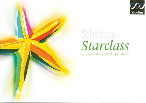 (Sibelius Starclass, Hybrid CD-ROM & CD)