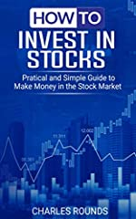 Uncover the secret to creating real, tangible wealth passively in the volatile stock market and avoid fatal stock investing pitfalls with this definitive guide to stock investing!       Do you want to learn how to invest and trade stoc...