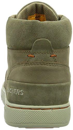 Dockers 352621-003015 - Zapatillas de estar por casa Hombre Kiesel 15