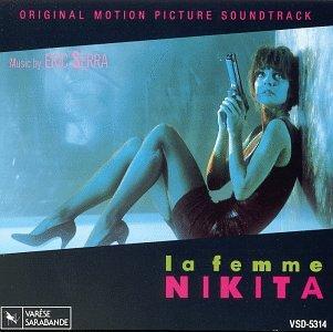 La Femme Nikita: Original Motion Picture Soundtrack