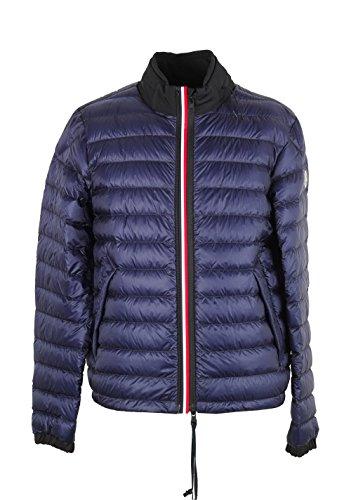Moncler CL Blue Arroux Jacket Coat Size 3 / M / 50/40 U.S. ()