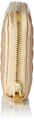 Portefeuilles Moschino Love Oro Portaf nappa quilted Or Met Pu 6UvYvHqS