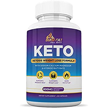 Amazon.com: Keto Rapid Max Forskolin for Weight Loss
