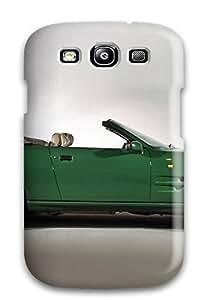 New Tpu Hard Case Premium Galaxy S3 Skin Case Cover(aston Martin Virage 10)