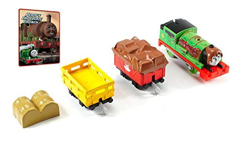 Fisher-Price Thomas & Friends TrackMaster, Percy's Chocolate Crunch