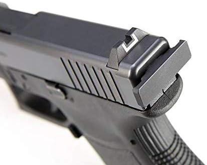 Amazon.com: TacRack Glock Back Plate (models 17-35): Sports ...
