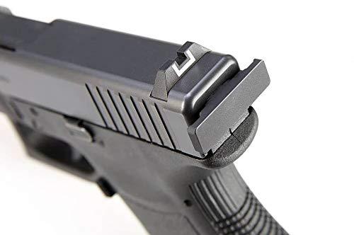 TacRack Glock Back Plate (models 17-35)