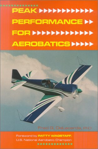 Download Peak Performance for Aerobatics PDF