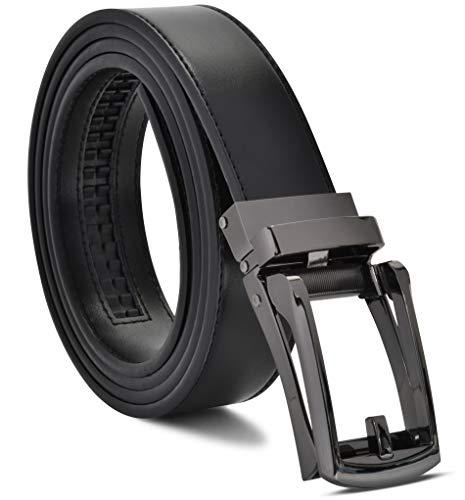Ratchet Belt Men
