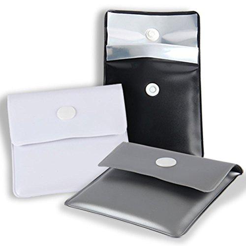 Pocket Ashtrays (3 Pack) ()