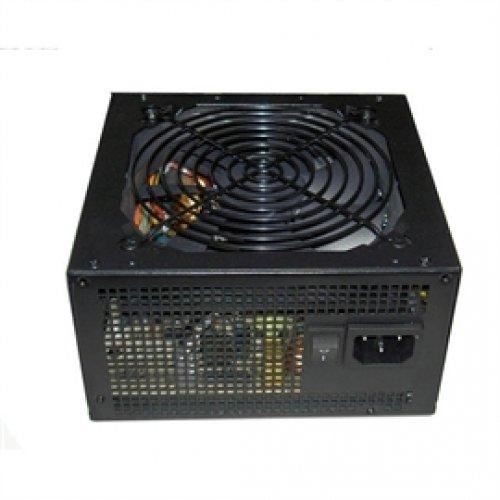 E-Power Technology EPower Power Supply 400W ATX/EPS 12V 120mm Fan 2xSATA 4+4Pin Bare EP-400PM