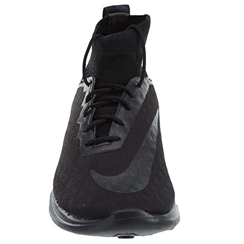 NIKE Mens Hypervenom 3 FKRunning Shoes Black/Black-anthracite d5nK65rQb
