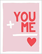 "You and Me: Romantic Quotes and Affirmations to Say ""I Love You"""