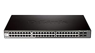 D-Link Systems SmartPro Switch