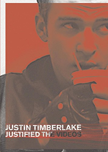 Justin Timberlake – Justified: The Videos