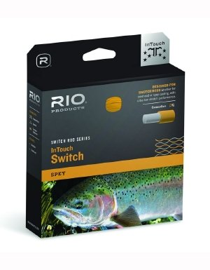 Buy switch fly line