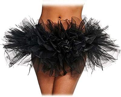 UNIQLED Women Adult Tutu Skirt